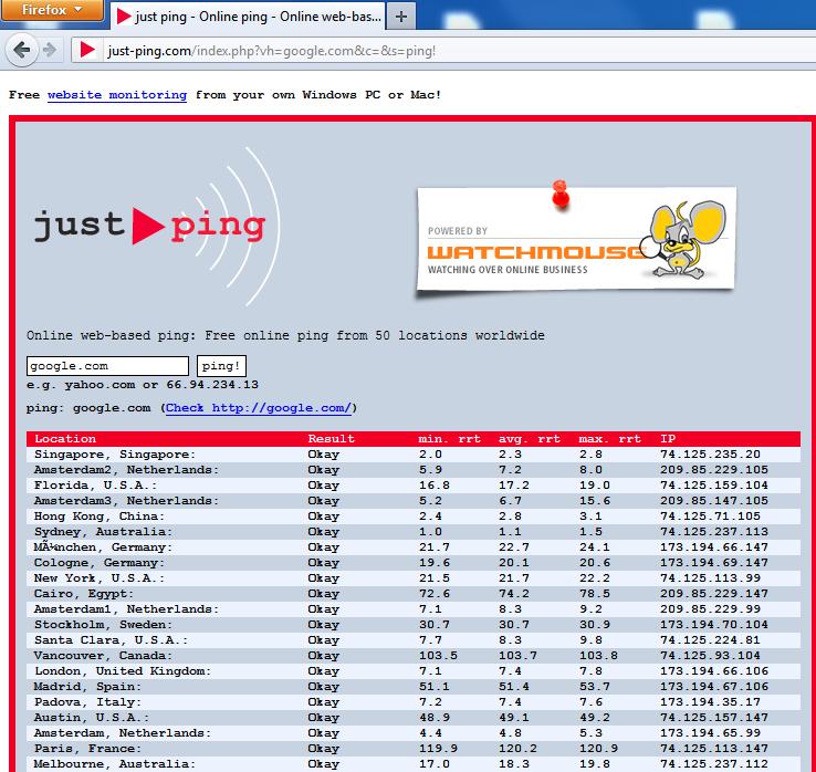 Сайт не открывается — кто виноват? Проверка доступности сайта. Хостинг в деталях